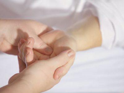 massages almere