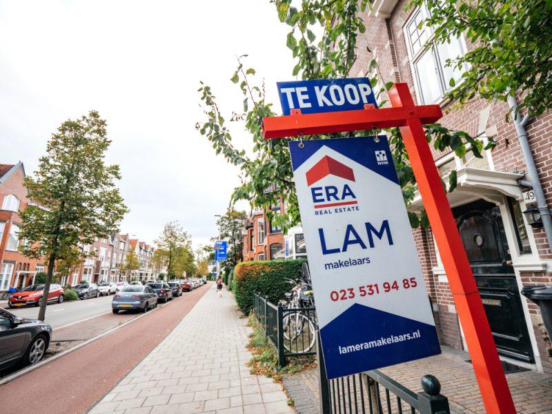 Verkoopmakelaar Amsterdam Noord