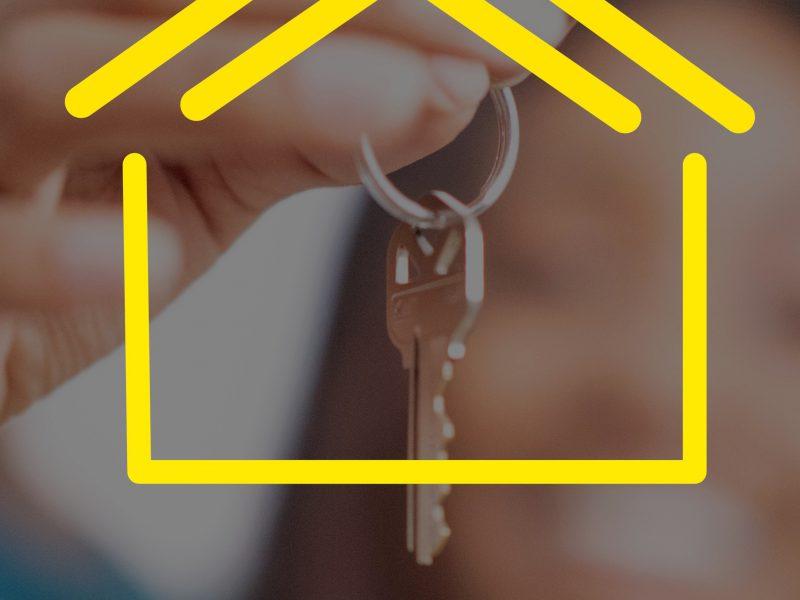 Een huis kopen