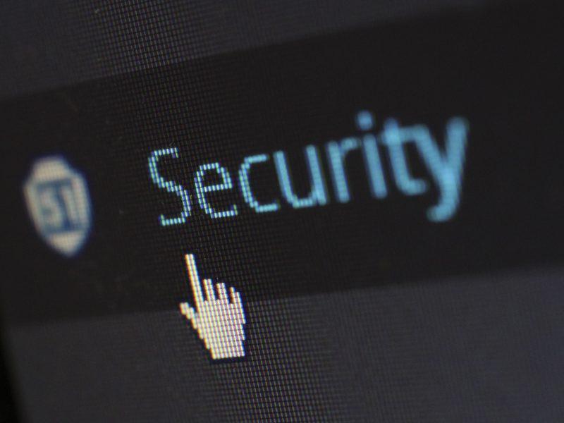 Laat je klanten zien hoe goed jouw bedrijf beveiligd is