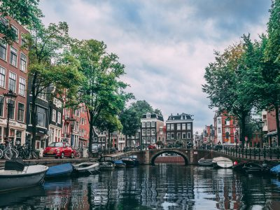 Eco Boats Amsterdam